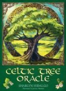 Celtic Tree Oracle - Sharlyn Hidalgo and Jimmy Manton